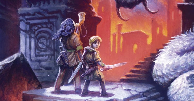 What's The Difference Between Epic Fantasy And Sword-And-Sorcery?