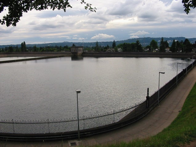 Just How Stupid is Portland for Dumping 38-Million Gallons of Water?