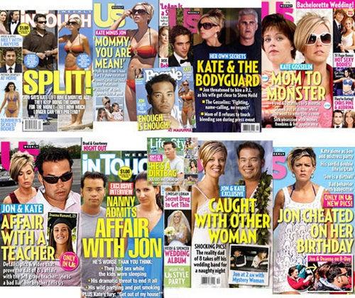 Vanity Fair: The Kate Gosselin Interview
