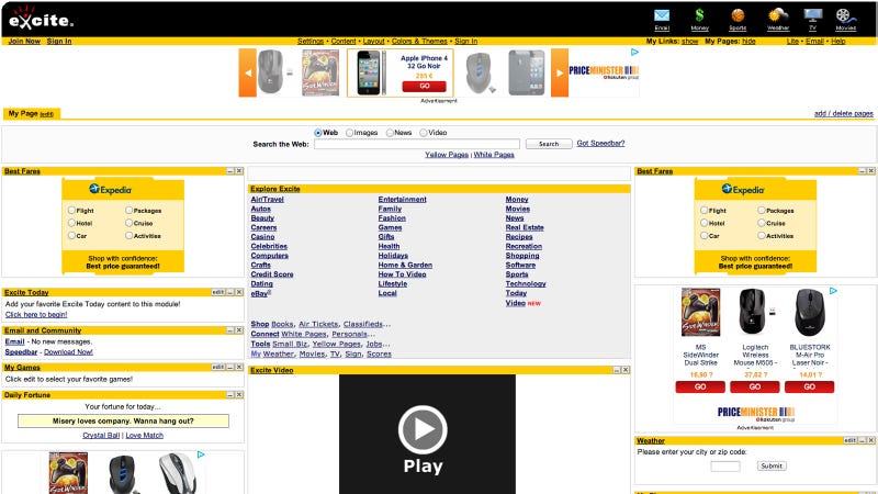23 Ancient Web Sites That Are Still Alive