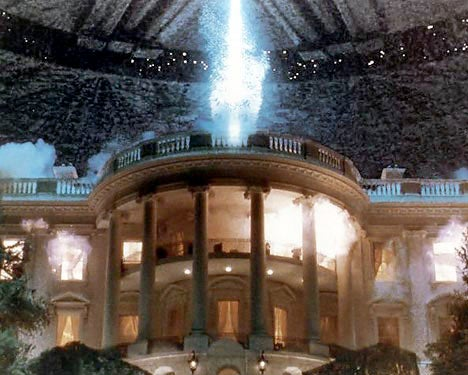 President Obama Inspired Roland Emmerich to Make Independence Day 2