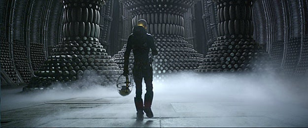 New Prometheus images are gorgeous, but what do they mean?