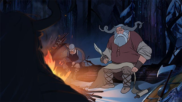Candy Crush Saga Makers Go After The Banner Saga. For Real. [Update]