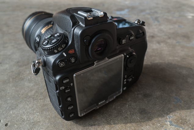 Nikon D810 Review: The Ultimate Adventure Camera?