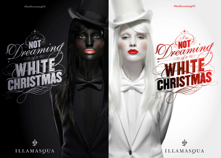 Cosmetics Brand Pulls, Then Reinstates, Weird Blackface Ad