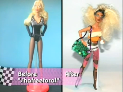 RuPaul's Drag Race: Miss Tyra If You Nasty