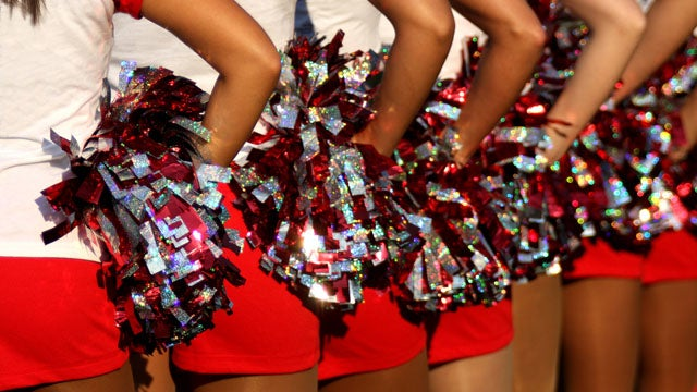 Cheerleading May Finally Be Recognized As A Sport