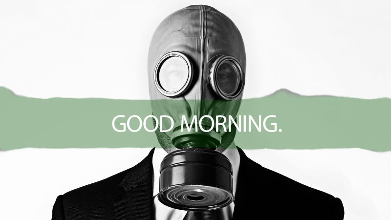 Why You Have Bad Breath in the Morning
