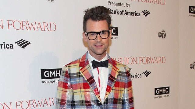Brad Goreski Says He'd Love To Talk To Rachel Zoe