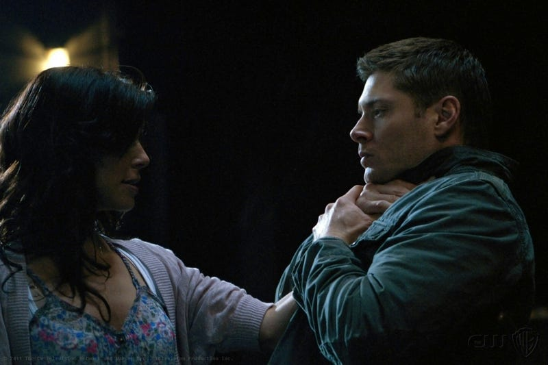 "Supernatural 6x21, ""Let It Bleed"" Pictures"