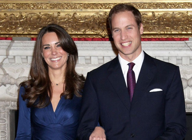 British Economy Not Looking Forward To Royal Wedding