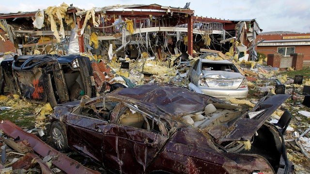 State of Emergency Declared in Indiana and Kentucky, as Clean-Up Efforts Continue