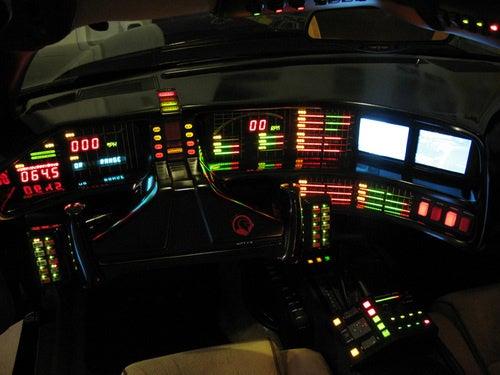 Knight Rider KITT 1992