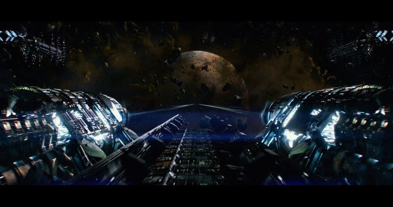 All the Details that Prove Ender's Game is a Unique Space Adventure