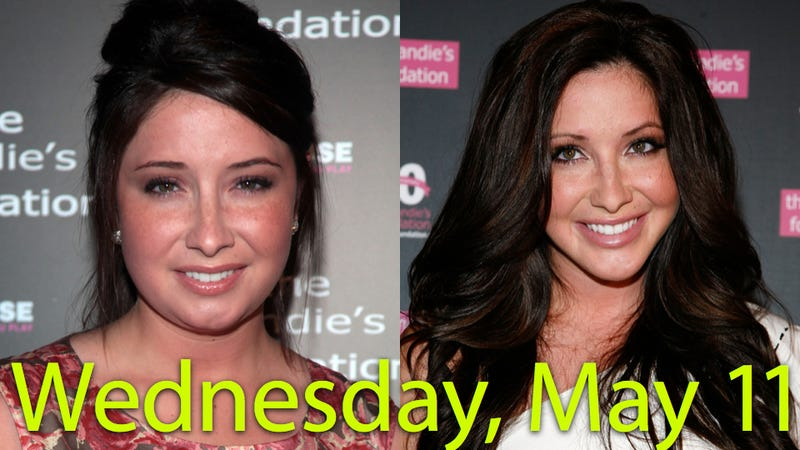 Bristol Palin's New Face Was Totes A Medical Necessity