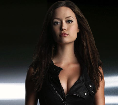 What Part Will Summer Glau Play On Dollhouse?