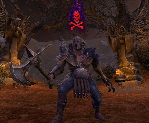 Warhammer Online Celebrates Love With Murder