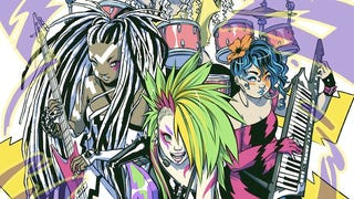 See The Misfits' New Look In Exclusive <i>Jem & The Holograms</i> Cover Reveal