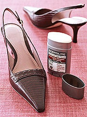 Prevent new shoe blisters with bodyglide