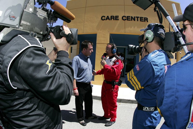 How NBC and Comcast are killing IndyCar