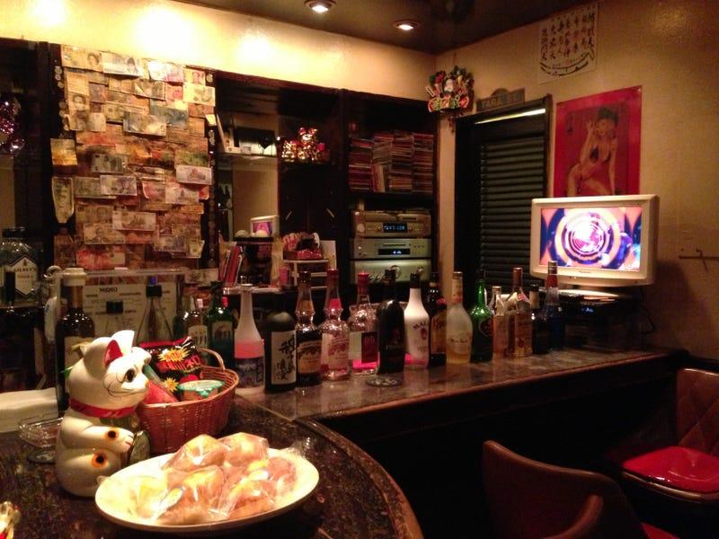 Tokyo: Gay Bars, Gundam Cafes, and Sex Toys