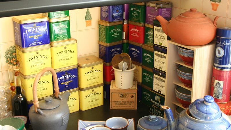 Where Can I Buy Better Tea?