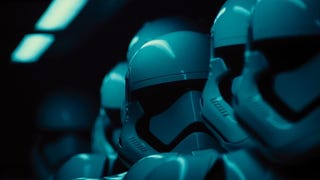 New <i>Episode VII </i>Trailer Debuting