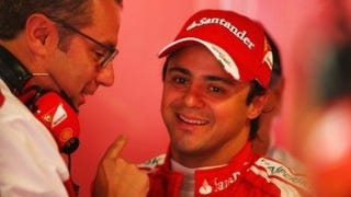 Massa Confirmed That He is Leaving Ferrari