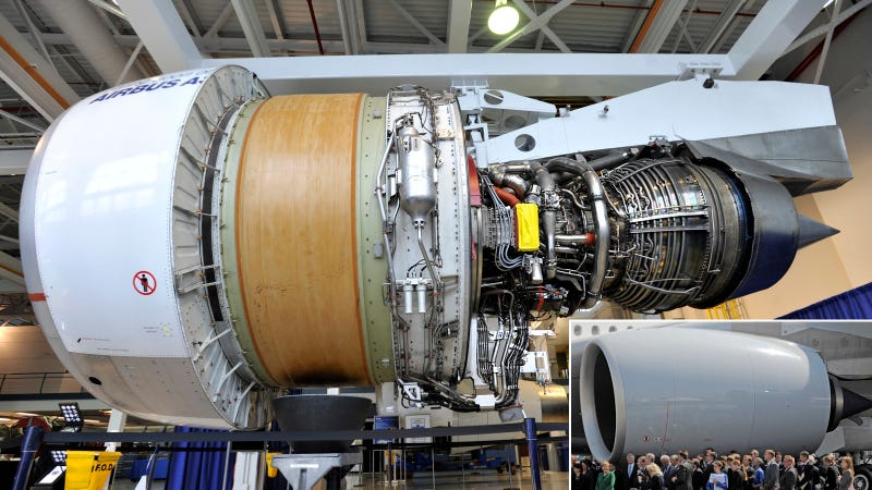 12 Naked Machines that Look Cool Inside