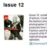 JPG Magazine Archives Available for Free