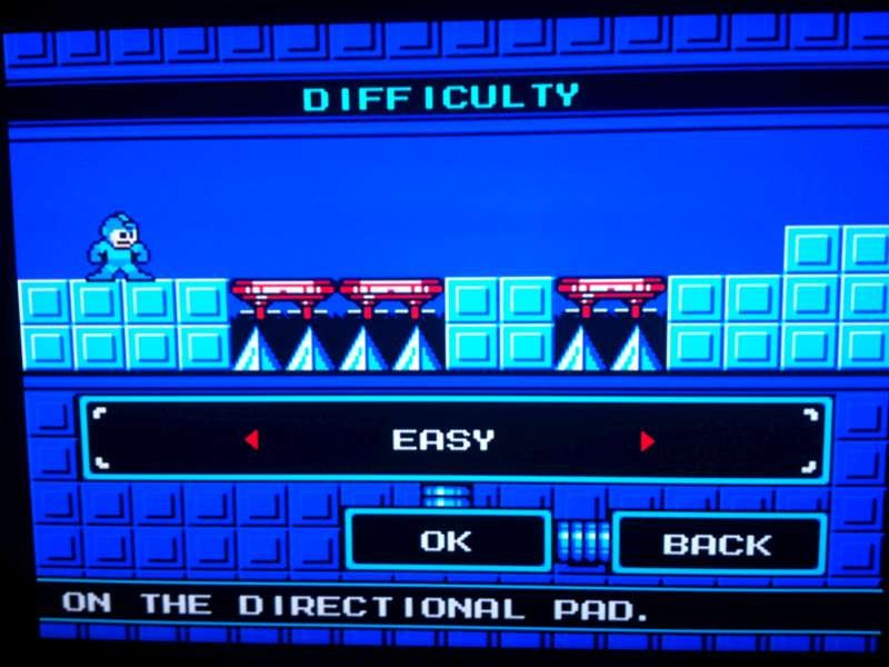 Mega Man 10 Brings the Easy