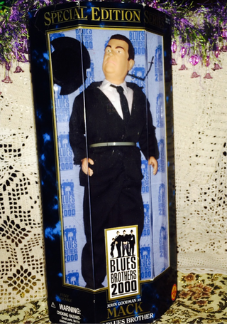 13 More Of The Most Pointless Action Figures Ever Made