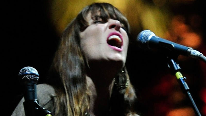 Today's Song: Feist 'Graveyard (TRUST Remix)'