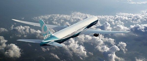 IAM Members Approve Contract, Keep Boeing 777X in Washington