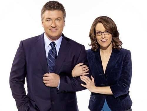30 Rock Live Episode Coming This Fall