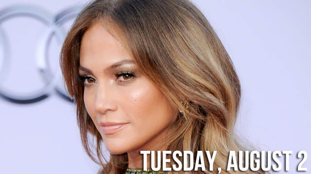 Jennifer Lopez Suggests Marc Anthony Wasn't Treating Her 'In The Right Way'