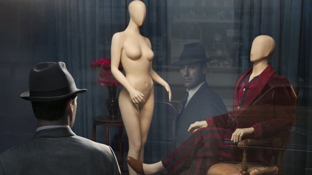 History of Mannequins Tracks the Aesthetic Tyranny of Consumerism