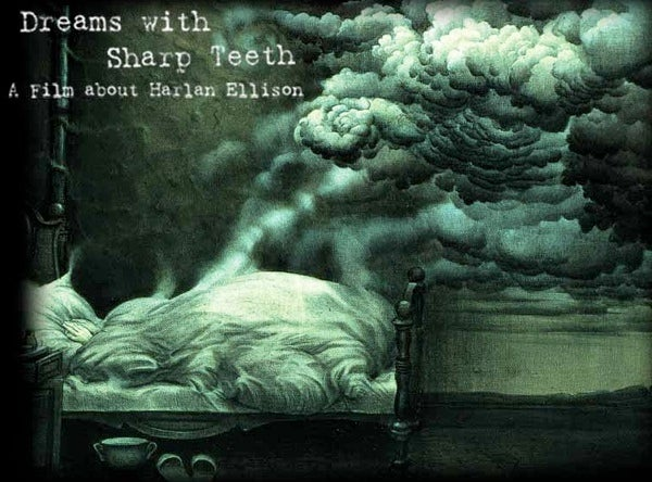 "Harlan Ellison Doc ""Dreams With Sharp Teeth"" Is All Bark, No Bite"