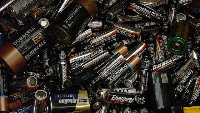 Pick the Best Batteries for a DIY Project with Adafruit's Battery Guide