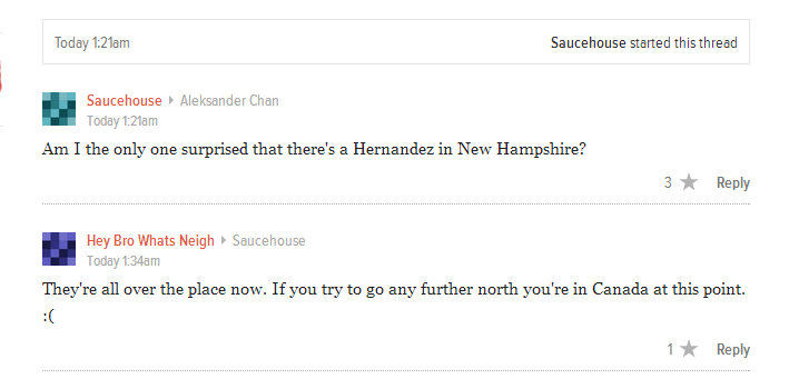 WTF, Gawker commenters?