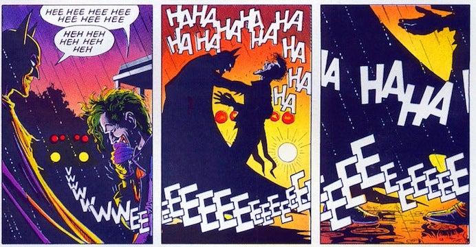 Grant Morrison claims Alan Moore secretly killed the Joker in 1988