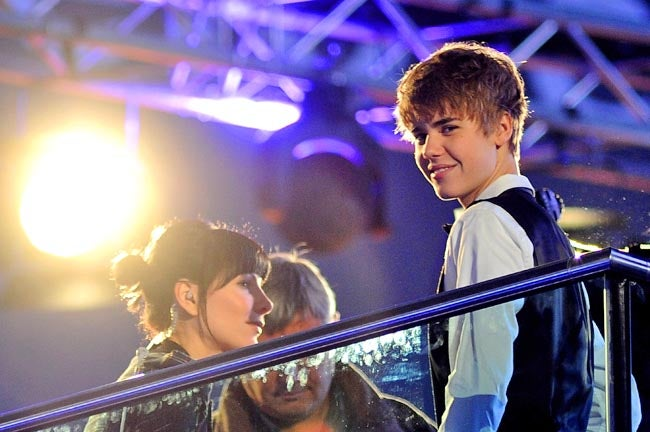 Will Justin Bieber Be Torn Apart by Our Petty Culture Wars?