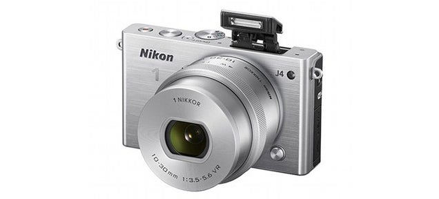 "Nikon 1 J4: An Interchangeable-Lens Camera That's All About ""Features"""