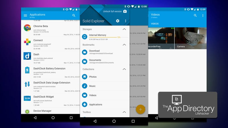 The Best File Management App for Android