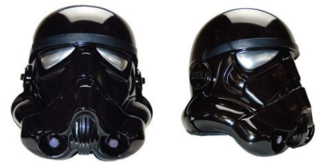 Stormtrooper Replica Helmet Looks Great, Costs the Earth and Smells of Plastic