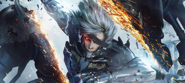Reviewers Say Addictive Combat Is What Makes Metal Gear Rising: Revengeance