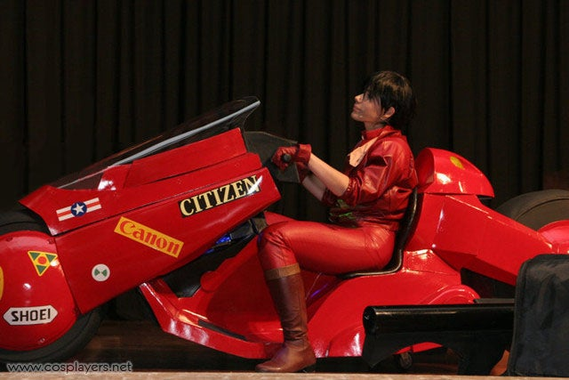 One Reason to be Glad the Live-Action Akira Movie is Dead