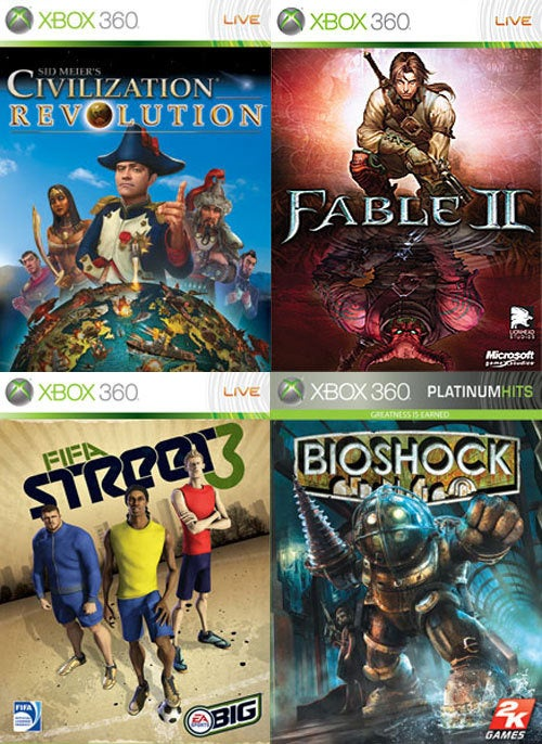 Civ, FIFA & Snowboarding Added To Games On Demand