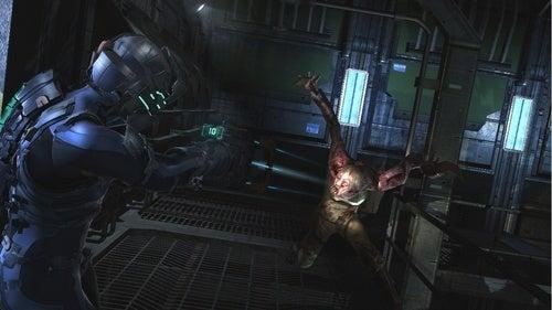 Dead Space 2 Screens