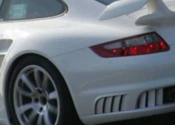 Spy Photos: Still Even More Yet on the Porsche GT2